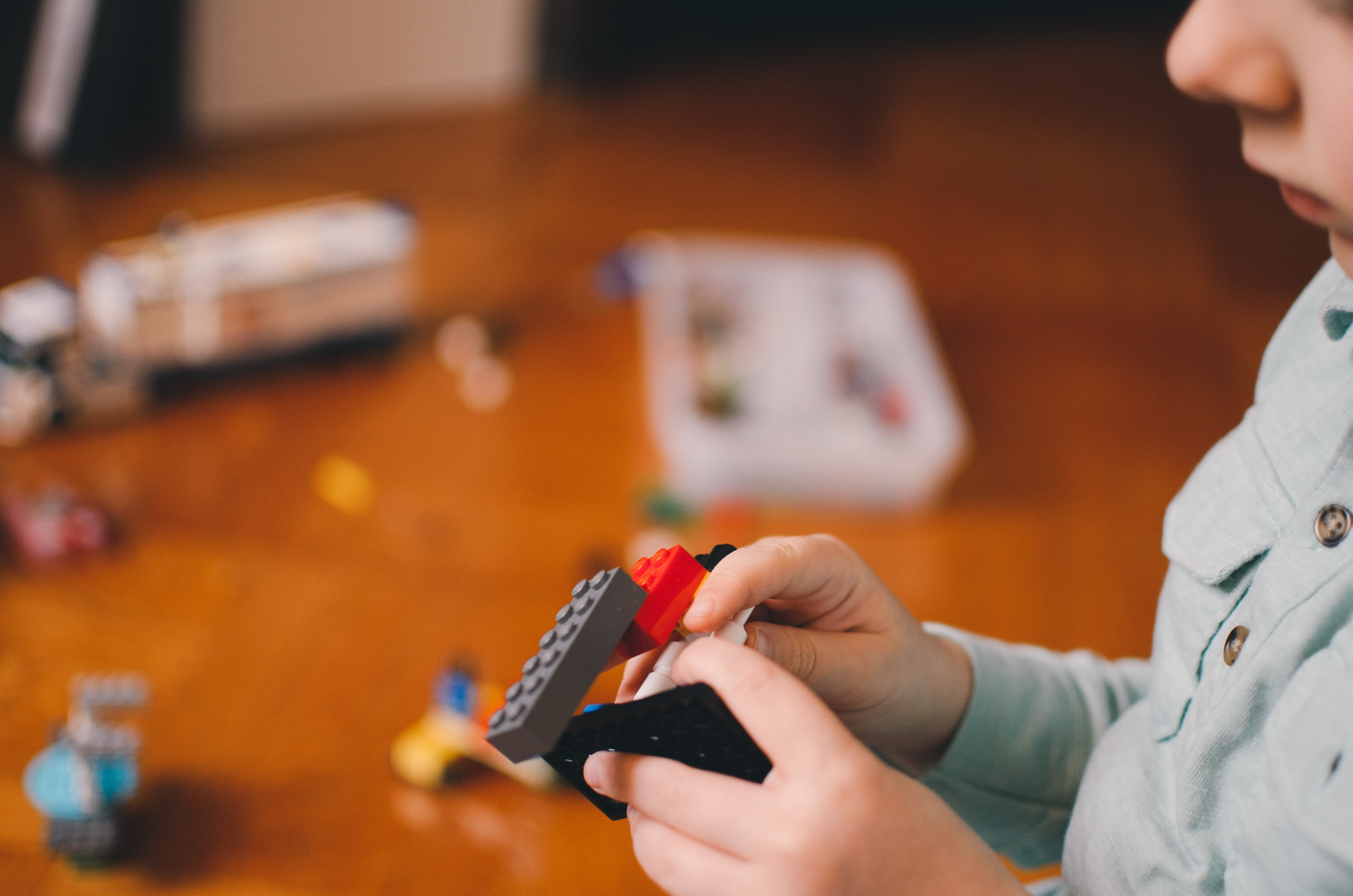 5 Best Tips to Get Your Child Back Indoors to Play