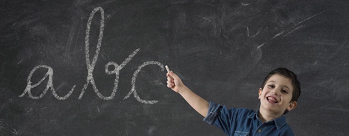 How to Teach Children Handwriting and Make It Fun
